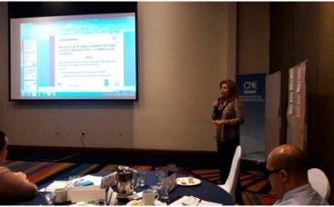 Taller sobre financiamiento de eficiencia energética para el sector bancario, San Salvador, El Salvador